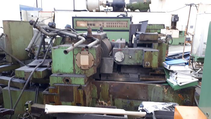 Used GHIRINGHELLI M500 SP600