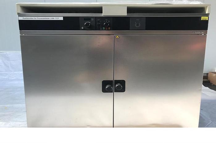 Used Memmert Oven UE700