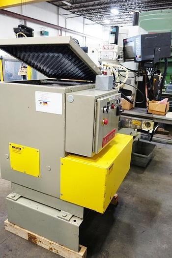 Almco Vibratory Finishing Machine 1615