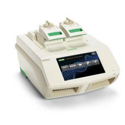 Used Biorad C1000