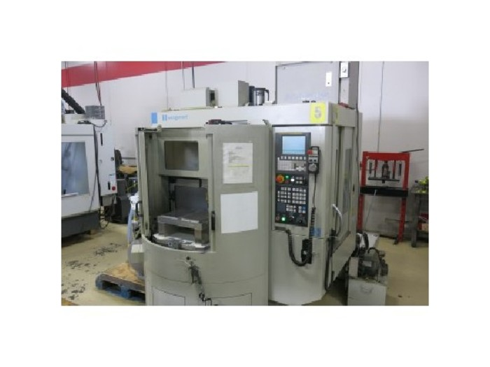2014 Bridgeport GX-480 APC