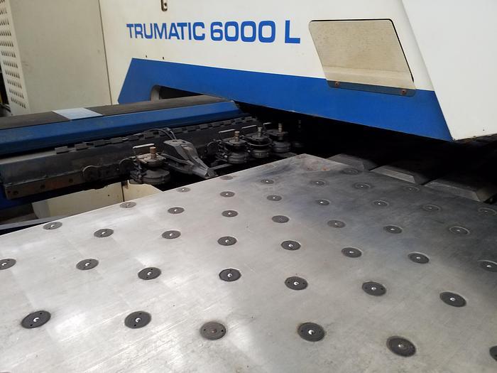 Usato TRUMATIC 6000 L