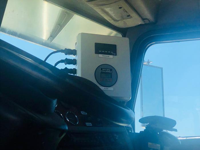 2009 Peterbilt 15k Kill Truck