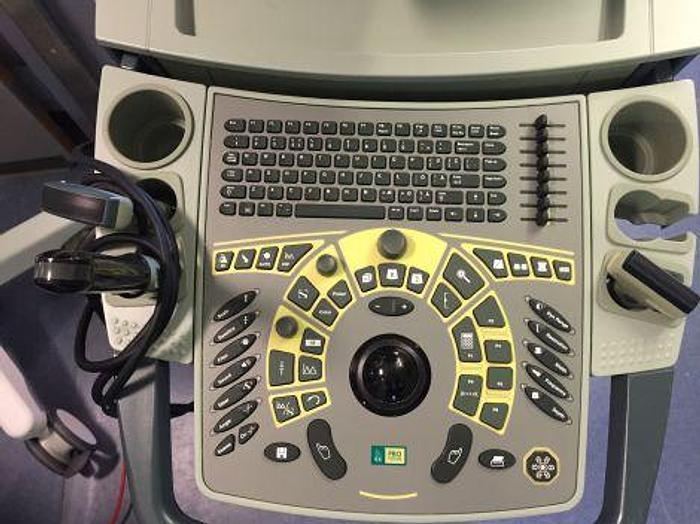 Used For Sale B&K 2202 OB / GYN - Vascular Ultrasound