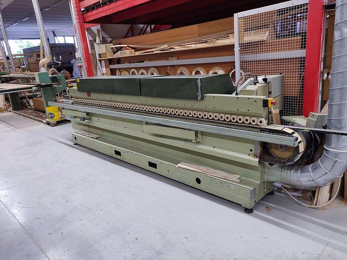 Used SCM  B5 L - Edgebanding -