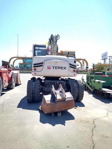 2015 TEREX  TW 110