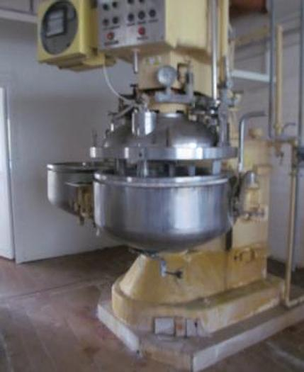 Urządzenie do topienia masy serowej B 6 OPJE-.
