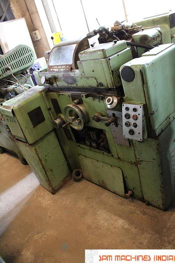 Used Stanko Russian Thread Grinder 5820