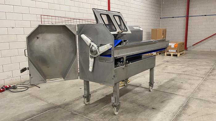 Used 2017 Kronen GS25 slicer