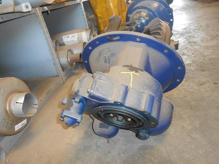 Used IHC RA351