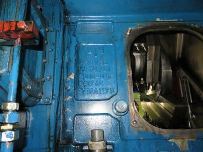 7.29 MW 2001 Used Wartsila W18V32 Diesel Generator