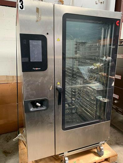 Used Cleveland Convotherm Combi Oven 20.20 Series