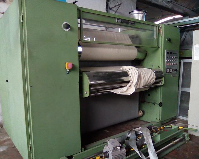 Used DECATISER- CONTINUOUS SPEROTTO RIMAR MULTIDECAT-2