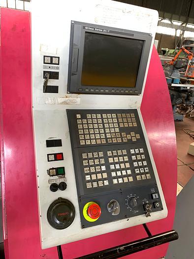 Tornio Cnc GILDEMEISTER CTX-400 S2