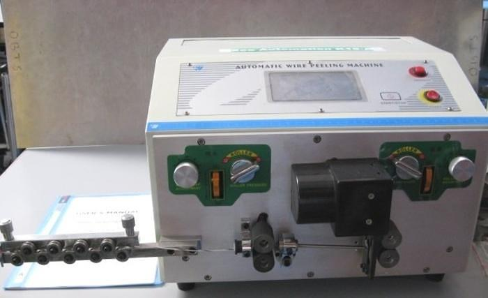 EcoAutomation K18 Wire Cutting/Stripping