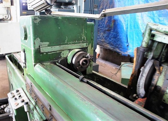 STANKO EXTERNAL THREAD GRINDING MACHINE