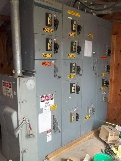 2011 Power Center