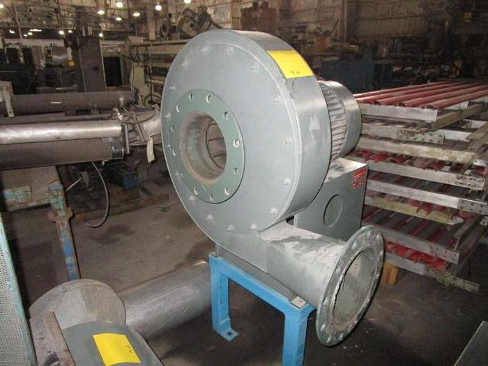 Used BC blower