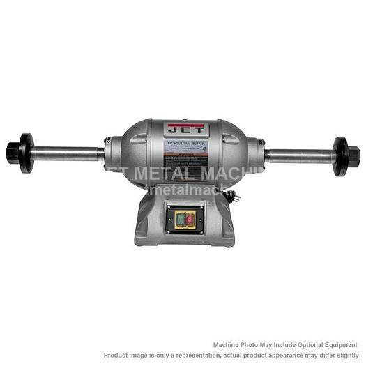 JET IBG-12SSB Heavy Duty Industrial Buffer 578412