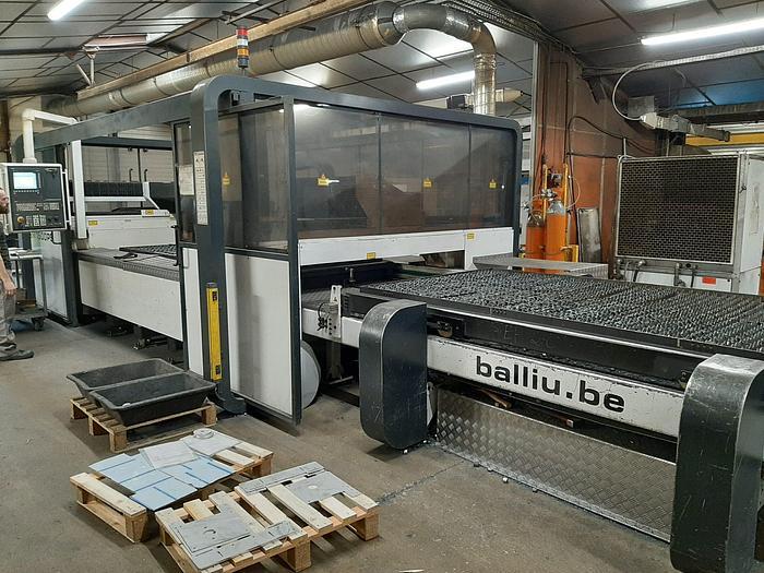 Used 2010 – BALLIU LM1530 6KW