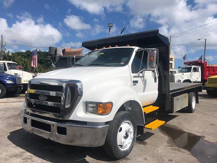 Used 2004 FORD F-650