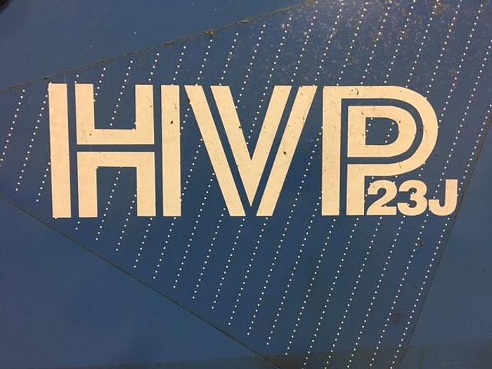 1999 Hitachi Seiki HVP-23J CNC Lathe - Seicos J300L Multi Control (Yaskawa)