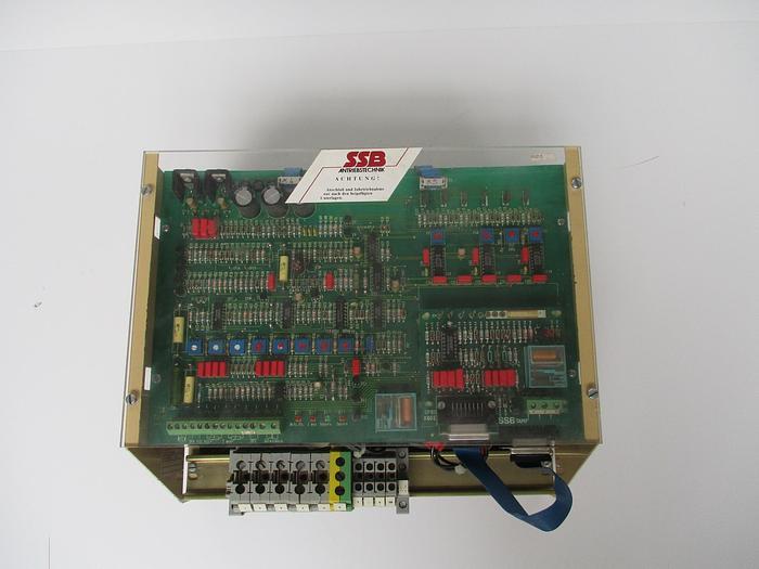 Used FETTE 2100