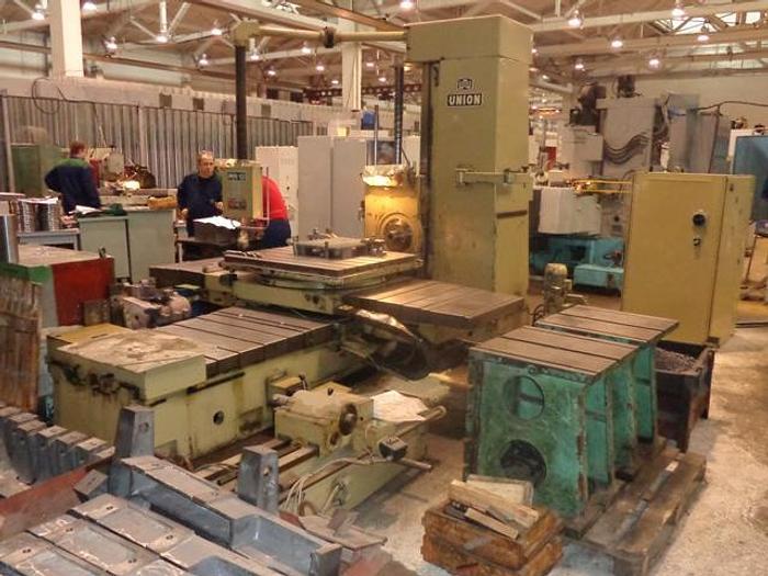 Used WMW Union ,Germany BFT90/3-2