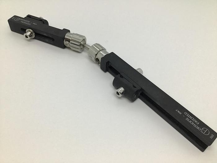 Used Orthofix Penning Wrist Fixator