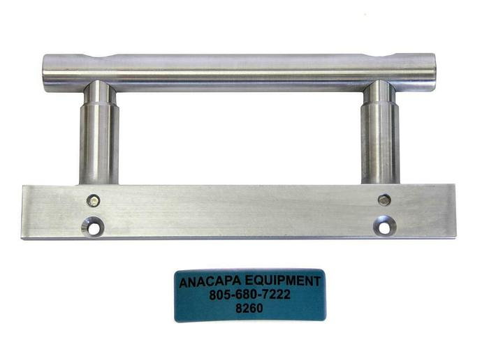 Sorvall Evolution RC Centrifuge Custom Handle, NOT OEM, NEW (8260)W