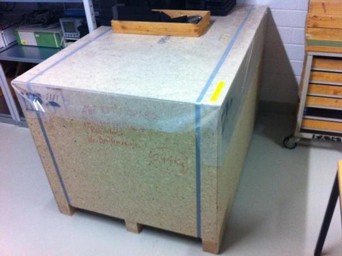 Used Oxford Instruments CMI 950 Xray Fluorescence Spectrometer