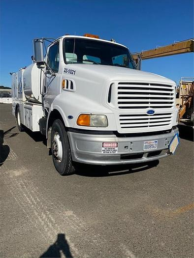 Used 1997 FORD A9513