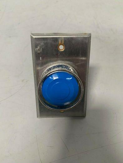 Used Allen Bradley 800T-FX D4 Push Button Switch