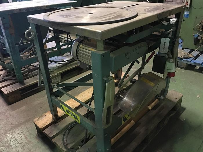 Used Adema, Circular saw