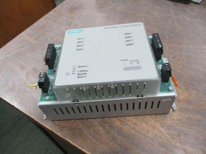 Used Siemens 549-214