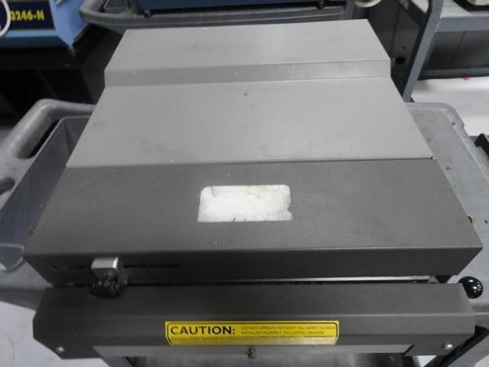 Used Unicoil EZEP Coil Inserter