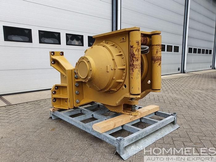 Used Carco model h140