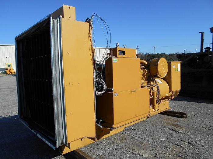 Caterpillar Woodward 3512 Generator - QTY 4