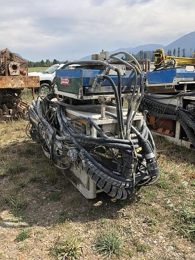 HB19348 Boart Longyear LM90 Underground Drill