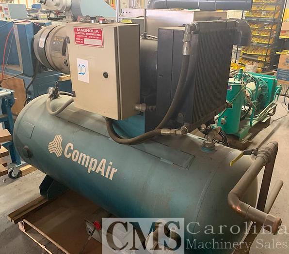 CompAir 10 HP Compressor