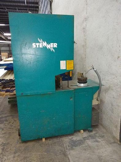 Stenner Model ST-9 Resaw