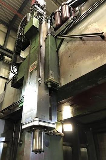 FRESATRICE A PORTALE INNSE ATLAS 2 P CNC