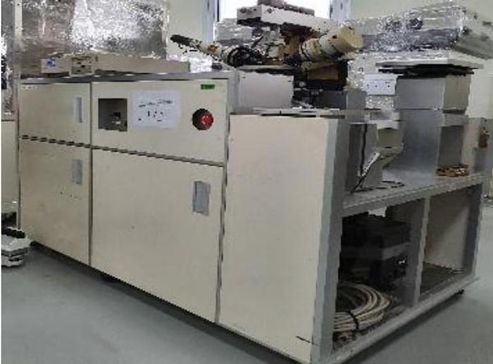 Used 1995 GAERTNER  L115C-8