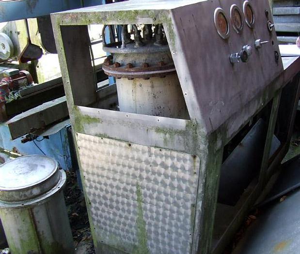 """Used Saturator do produkcji wody gazowanej """"PEFA XAA 20"""""""