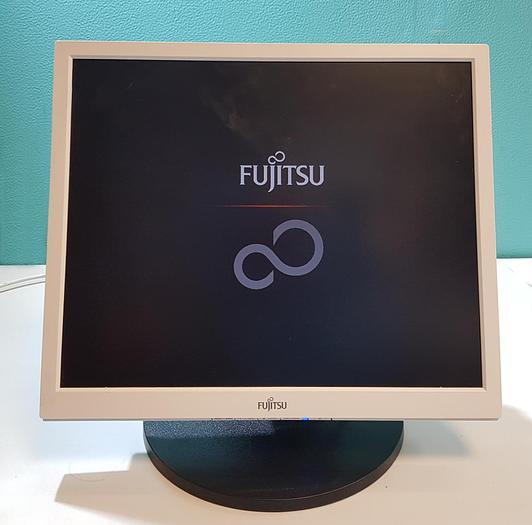 Gebraucht Fujitsu B19-5 ECO Monitor Bildschirm