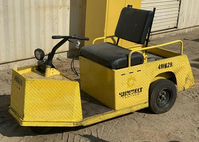 Used 2014 Cushman Minute Miser - 4 Available
