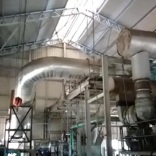 6.2 MW 2000 Used Niigata 18V32CLX HFO Captive Power Plant