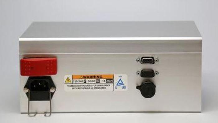Tigerstop Amplifier