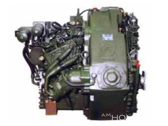 Used Zf lsg 1000