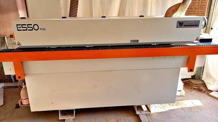 Used Fravol Smart 500 - 2010